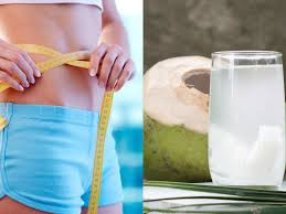 Weight loss: Can coconut water help you lose weight? - Times of India