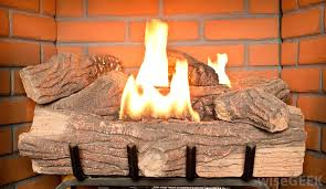 prefab fireplaces gas burning logs wooden cleaning fireplace glass with windex ceramic can you wash