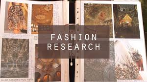 Fashion Designing File Fashion Design Research File Initial Ideas Colour More 1st Class Degree