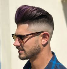 Cool Haircuts Styles 40 Statement Hairstyles For Men With Thick Hair