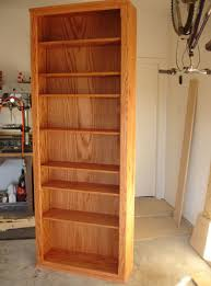Introduction: How To: Build a Custom Bookcase