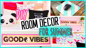 diy room decor for summer colorful ideas to e up your room you