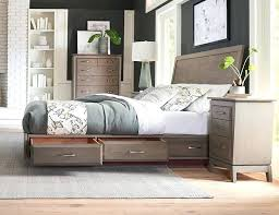modern storage bed modern storage bed with adjustable height headboard free modern leather queen size