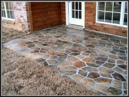 outside patio flooring diy concrete patio ideas concrete patio floor ideas floor ideas patio deck flooring