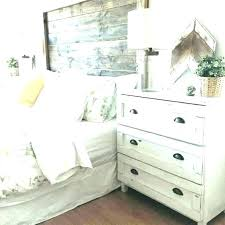 Rustic White Bedroom Furniture White Distressed Bedroom Furniture ...