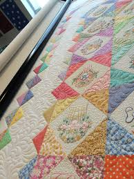 Running a longarm quilting business – Q&A with Maria Hall   APQS & maria hall, apqs, longarm quilting, quilting business, quilting business  tips, charmping Adamdwight.com