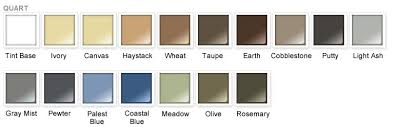 rustoleum paint color chartRustoleum Countertop Transformations Colors  Laura Williams