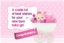 New Baby Congrats How To Congratulate The Parents For Having New Born Babies