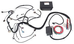 brp hot rods gen 3 harness and pcm 24x corvette cts v tb by Cadillac Wire Harness at Lg 3 Wire Harness