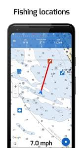 Gps Nautical Charts Apk Fishing Points Apk 2 9 3 Download Free Apk From Apksum