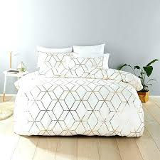 gray and gold comforter fashionable white and gold comforter quilt cover set target black white and