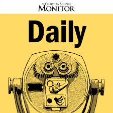 The Christian Science Monitor Daily