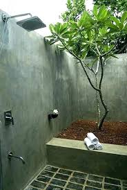 outdoor bathroom for pool showers shower and toilet restrooms ideas wonderful design cabinets swimming