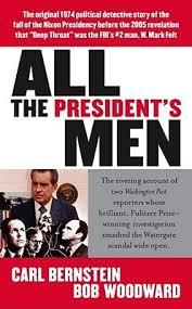 Image result for all the president's men
