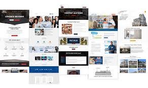 Web Design Whitby Website Design Development Services Company Canada