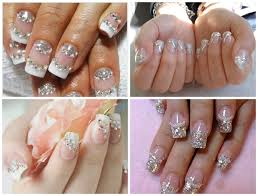 Inspiring Nail Art Glitter Designs for Young Girls : Trends For ...