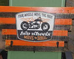 Harley Davidson Coat Rack Motorcycle coat rack Etsy 28