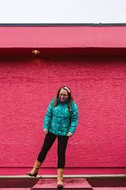 Ivonne Hernandez - ATRIA Collective