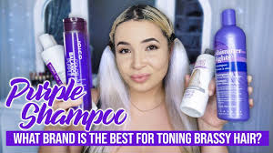 Does Walmart Sell Shimmer Lights Shampoo The Power Of Purple Shampoo Which One Should You Buy