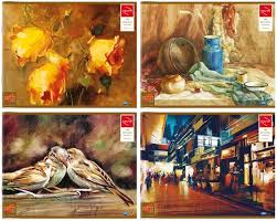 navneet youva drawing book big size 27 5cm x 34 7cm plain book 36 pages