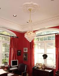 medallion for chandelier home office decor with crown molding ceiling medallion and crystal chandelier chandelier medallion