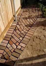 Brick Patterns For Patios Terrace Traditional Patio Brick Patterns Walkway Ideas For Your