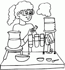 Small Picture Coloring Page Science Coloring Pages For All Ages Coloring Home