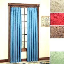 glass door curtains patio door curtains front curtain pole panel ds for sliding glass contemporary window