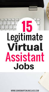 25 Unique Assistant Jobs Ideas On Pinterest Virtual Assistant