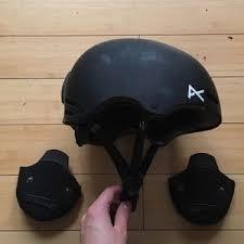 Raider Youth Helmet Sizing Chart Anon Raider Snowboard Ski Helmet Size Youth L Xl