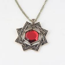 whole dark souls 3 necklace crystal charm chain pendant women men high quality jewelry custom jewelry gold jewellery from handanxuebu 18 95 dhgate