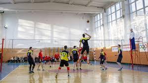 Витебский государственный ордена Дружбы народов медицинский  volleyball rozhd turnir