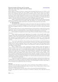 the impact of monetary policy on micro economy and private investm conclusion72 p a g e 9