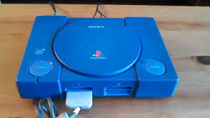 sony playstation 1. sony playstation 1 ps1 debugging station blue console (ntsc - dtl-h1001) youtube playstation