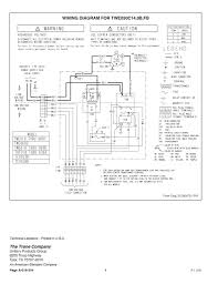 trane wiring diagrams model twe trane air handler isn t blowing warm air doityourself com trane air handler isn t blowing hvac wiring diagrams 2