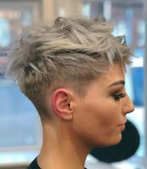 Short Spiky Hairstyles 92 Stunning 24 Greatest Short Haircuts And Hairstyles For Thick Hair For 24