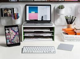 stylish office desk setup. Office Stylish Desk Setup Modern Within A