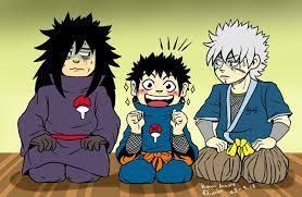 Naruto Ao 3