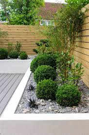 Best Garden Design Ideas Only On Pinterest Landscape Decking And Home Front  Gardens Small Image Of