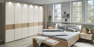 Erleben Sie Das Schlafzimmer Kiruna Möbelhersteller Wiemann