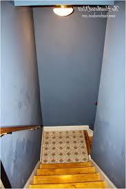 brightened up basement stairway reveal blesser house indoor step lighting fixtures stairway lighting fixtures interior stair