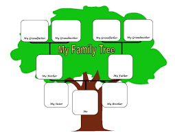 famiy tree family tree fotolip com rich image and wallpaper