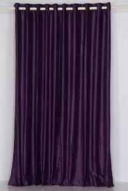Purple Curtains For Bedroom 17 Best Ideas About Purple Bedroom Curtains On Pinterest Purple