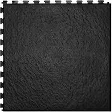 garage floor tiles lowes. perfection floor tile 6-piece 20-in x black slate garage tiles lowes p