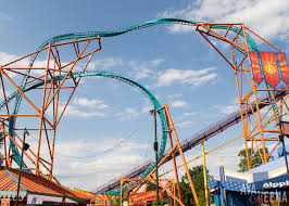 tempesto roller coaster busch gardens williamsburg ride reviews and tips for visiting