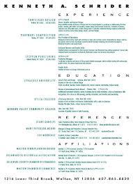Amazing Does Resume Need Accent Marks Photos Entry Level Resume