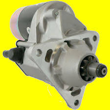 allis chalmers starter heavy equipment parts accs new starter allis chalmers 6060 6070 6080 farm tractor 1980 1986 028000 6780
