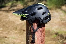 Bell Super Dh Convertible Enduro Mountain Bike Helmet Review