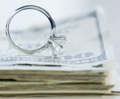Image result for brides and budgets