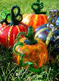 13th annual siu glass pumpkin patch at siu
